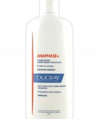 Ducray Anaphase Шампунь - крем против выпадения волос - Дюкрей Анафаз, 400 мл