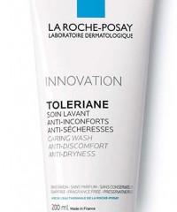 La Roche-Posay Толеран Очищающий крем-гель для чувствительной кожи - Toleriane, 200 мл