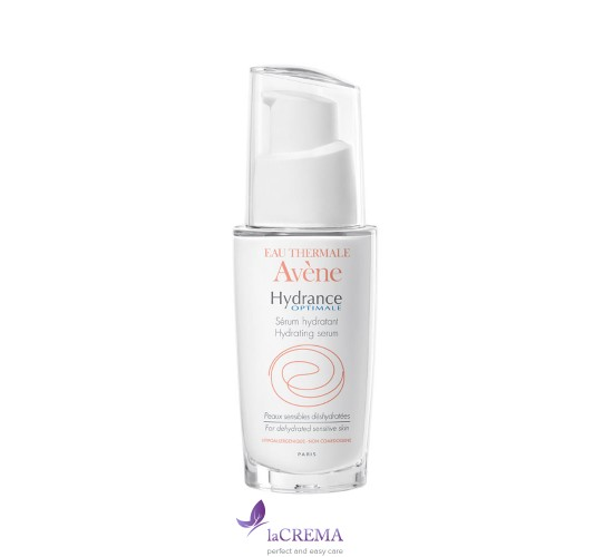 Avene Гидранс Оптималь Сыворотка успокаивающая для увлажнения чувствительной кожи, 30 мл