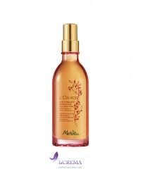 Melvita LOr Rose Масло для тела антицеллюлитное, 100 мл