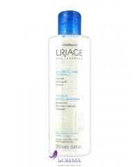 Uriage Мицеллярная термальная вода для сухой, нормальной кожи Урьяж
