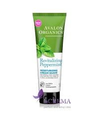 Avalon Organics Крем для бритья