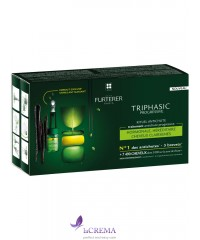 Furterer Triphasic Средство против выпадения волос - Progressive, 8*5,5 мл