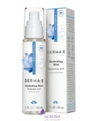 Derma E Hydrating Увлажняющий спрей с гиалуроновой кислотой, 60 мл