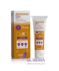 Sesderma Repaskin Крем-гель солнцезащитный СЗФ 50 Репаскин, 50 мл