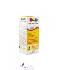 Pediakid Спрей для носа и горла: очищение и снятие воспаления, 20 мл