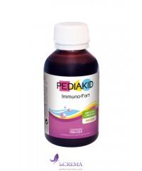 Pediakid Сироп для укрепления иммунитета - Immuno-Fort, 125 мл
