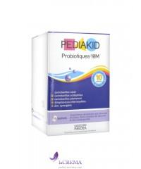 Pediakid Пробиотики - 10М для восстановления микрофлоры кишечника, 10 саше