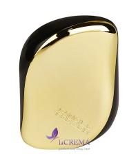 Tangle Teezer Расческа для волос Compact Styler Gold Rush