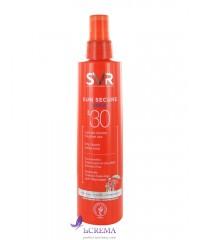 СВР Сан Секюр Солнцезащитный спрей SPF30 - SVR Sun Secure, 200 мл