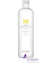 Babe Laboratorios Дерматологическое мыло для тела и рук - Dermatological Soap, 500 мл