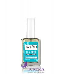 Jason Масло Чайного Дерева для ногтей и кутикулы, 315мл