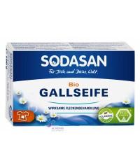 SODASAN Органическое Мыло Spot Remover для удаления пятен, 100 г