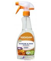 SODASAN Средство очищающее для ванной комнаты Organic