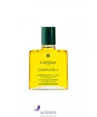 Furterer Complexe 5 Оздоровительный комплекс против выпадения волос, 50 мл