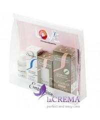 Embryolisse Набор для увлажнения и экспресс-макияжа