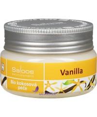 Saloos Кокосовое масло Ваниль, 100 мл