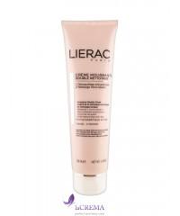 Лиерак Двойной пенистый крем для очищения лица - Lierac, 150 мл
