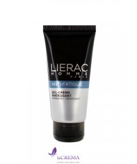 Лиерак Ом Энергетический гель-крем - Lierac Homme Energizing Cream-Gel, 50 мл