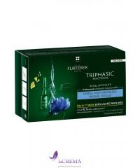 Furterer Triphasic Средство против выпадения волос - Reactional, 12*5 мл