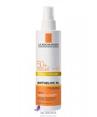 La Roche-Posay Антгелиос XL Солнцезащитный спрей с SPF 50, 200 мл