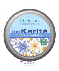 Saloos Бальзам Bio Karite Атопикдерм