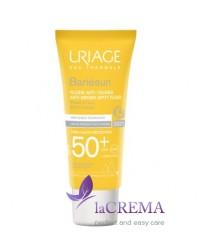 Uriage Солнцезащитный флюид против пигментации Bariesun SPF 50+, 40 мл