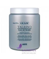 Гуам Талассо Соль для ванны - Guam Talasso Sali di Mare, 1 кг
