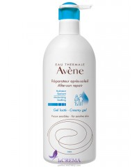 Avene Лосьон для восстановления кожи после загара, 400 мл