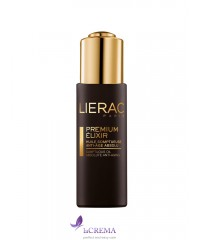 Лиерак Премиум Эликсир для лица - Lierac Premium Elixir Huile Somptueuse Anti-Age Absolu, 30 мл