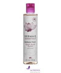Derma E EssentialsТоник для сияния кожи лица, 175 мл