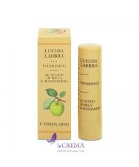 Лерболарио Витаминный блеск для губ-  L'Erbolario, 4,5 мл