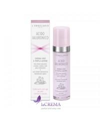 Лерболарио Крем Гиалуроновая кислота для нормальной и сухой кожи -  L'Erbolario, 50 мл