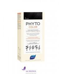Фито Краска для волос Фитоколор - Phyto Phytocolor