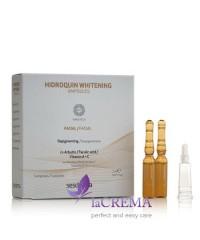 Sesderma Hidroquin Средство депигментирующее в ампулах Гидроквин, 5х2 мл