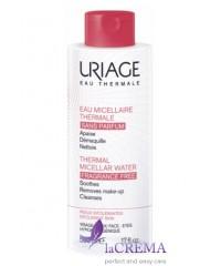 Uriage Мицеллярная термальная вода для гиперчувствительной кожи, 500 мл
