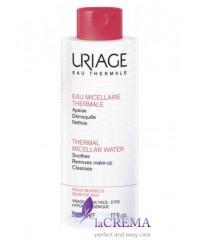 Uriage Мицеллярная термальная вода для кожи, склонной к покраснению, 500 мл