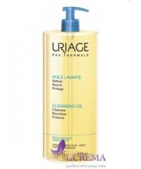 Uriage Очищающее масло Урьяж - Xemose, 1000 мл