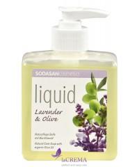 SODASAN Органическое мыло