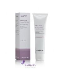 Sesderma Silkses Крем-протектор увлажняющий для всех типов кожи лица и тела Силксес, 100 мл