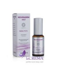 Sesderma Resveraderm - Мист–спрей антиоксидантный Резверадерм, 12 мл.