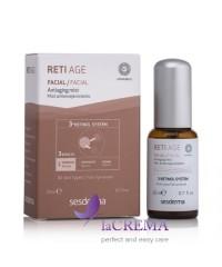 Sesderma Reti Age Мист антивозрастной с ретинолом Рети Эдж, 20 мл