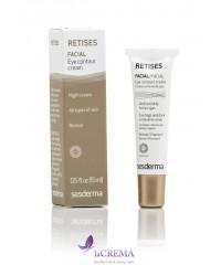 Sesderma Retises Крем-контур вокруг глаз с ретинолом 0.05% Ретисес, 15 мл
