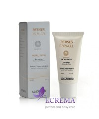 Sesderma Retises Гель омолаживающий с ретинолом 0.5% Ретисес, 30 мл