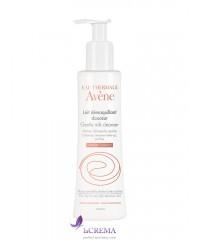 Avene Очищающее молочко для снятия макияжа и очищения кожи - Gentle Milk Cleanser, 200 мл