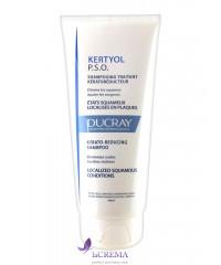 Ducray Kertyol P.S.O. Шампунь для лечения псориаза - Дюкрей Кертиол ПСО