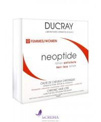 Ducray Neoptide Лосьон против выпадения волос для женщин - Дюкрей Неоптид, 3х30 мл