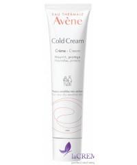 Avene Колд- крем для лица с колд-крем для сухой и очень сухой кожи, 40 мл