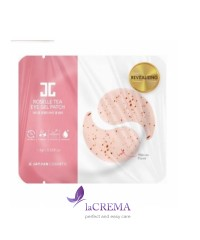 Jayjun Патчи под глаза с Каркаде Jayjun Roselle Tea Eye Gel Patch, 10 шт