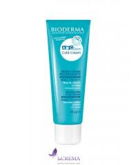 Биодерма АВСДерм Детский Колд крем для лица - Bioderma ABCDerm Cold Cream, 40 мл